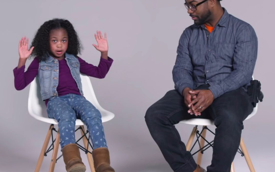 "White Americans Are Still Confused About Racism – Here's ""The Talk"" We Need To Have"